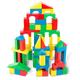 Melissa & Doug® 100-Piece Wood Blocks Set