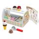 Melissa & Doug® Scoop & Serve Ice Cream Counter