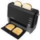 West Bend Quik Serve Toaster