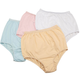 Easy Comforts Style™ Classic Cotton Briefs, 4 Pack