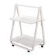 Rolling Trolley Table