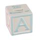 Personalized Alphabet Block Bank