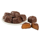 Sugar-Free Dark Chocolate Sea Salt Caramels, 8 oz.