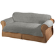 Parker Water-Resistant Sherpa Loveseat Cover by OakRidge™