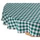 Tavern Check Tablecloth