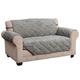 Hudson Waterproof Sherpa XL Sofa Protector by OakRidge