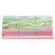 Floral Storage Boxes, Set of 3 by OakRidgeTM