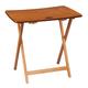 Folding Portable Desk by OakRidgeTM