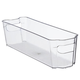 Refrigerator Plastic Bin by Home Style Kitchen Small