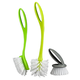 3 Pc Dish Brush Set by Home Style Kitchen