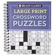 Brain Games® Large Print Crossword