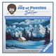 Joy of Puzzles with Bob Ross Winter 500