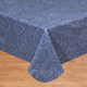 Paisley Vinyl Table Cover