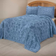 The Eleanor Chenille Bedding by East Wing Comforts