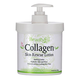 Collagen Skin Rescue Lotion - 16 Oz.