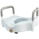 Toilet Seat Riser with Arms            XL