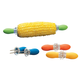 Easy-Store Corn Holders, Set of 8