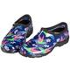 Sloggers® Hummingbird Print Waterproof Garden Shoes