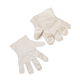 All Purpose Plastic Gloves - Set Of 100, One Size
