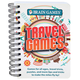 Brain Games® Travel Games Book