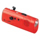 Livingsuretm Emergency Flashlight Radio