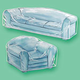 Clear Furniture Covers