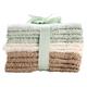 Washcloths - Set Of 11
