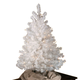 Artificial Decorative Trees, White
