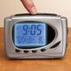 4-In-1 Easy Read Alarm Clock