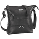 B.Amici™ Francesca RFID Lockport Crossbody Bag