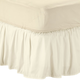 Ruffled Bed-Tite™ Bed Skirt