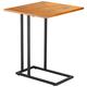 Foldable Side Table by OakRidgeTM