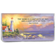 Personalized 2 Yr Planner Lighthouse Psalm 119