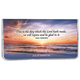 Personalized 2 Yr Planner Sunset Psalm 118