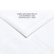 Adirondak Chair Christmas Card Set of 20 Card and Envelope Personalization