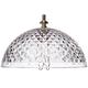 Decorative Clip-On Lamp Shade