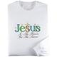Jesus is the Reason Sweatshirt by Sawyer Creek