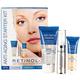 Retinol-X™ Anti-Aging Skincare System 3 Piece Set