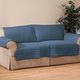 Microfiber Loveseat Protector by OakRidge Comforts