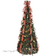 6' Plaid Pull-Up Tree by Holiday PeakTM XL
