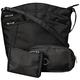 Sophia Microfiber 3 Pc Handbag Set