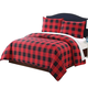 Buffalo Plaid Quilt by Oakridge™
