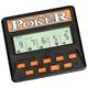 Classic 5-in-1 Poker Handheld Game