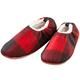 Buxton® Brandon Men's Slipper Sock