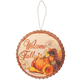 Metal Bottlecap Harvest Sign by Fox River Creations™
