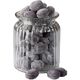 Licorice Sanded Candy, 6 oz.
