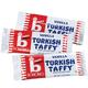 Bonomo Turkish Taffy, Vanilla, Set of 3