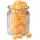 Butterscotch Sanded Candy, 6 oz.