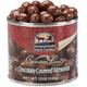 Milk Chocolate Covered Almonds Tin, 12 oz.