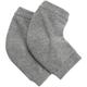 Silver Steps™ Gel Heel Socks